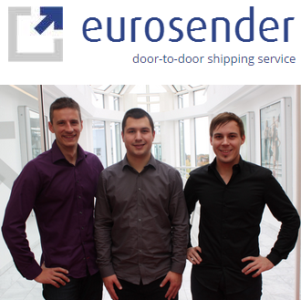 Eurosender: How three Slovenians grew their startup to a €3.6 million valuation
