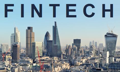 Fintech-Startups