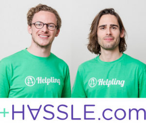 Helpling-acquires-Hassle