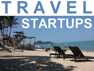 Travel-Startups