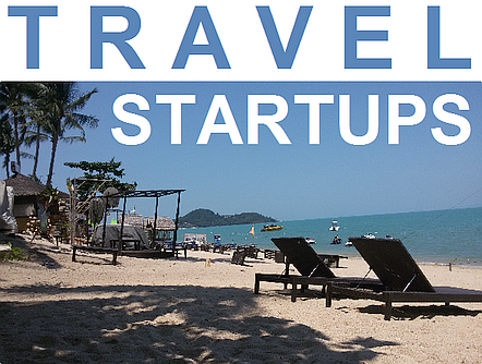 Travel-Startups