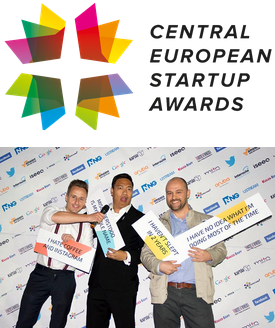 Central European Startup Awards – nomination & application process ends soon!