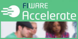 FIWARE-Accelerate-logo