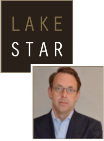 Lakestar II: New €350m fund focusing on European and US-based startups