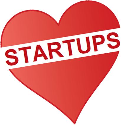 Love-Startups