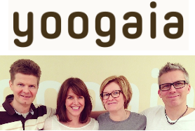 Finnish online yoga service Yoogaia goes global with $3M investment