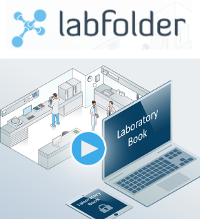 Labfolder-logo