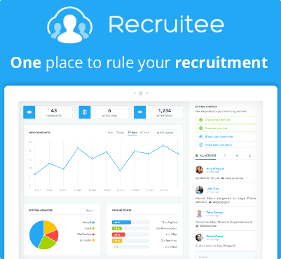 Recruitee-logo