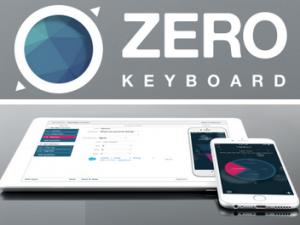 ZERO-Keybord-logo