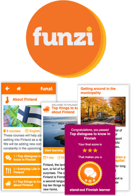 Funzi-logo-and-app