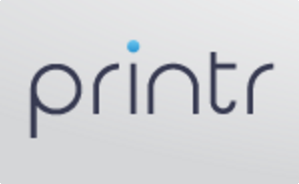 3D printing startup Printr is ready to make 3D printing accessible for everyone