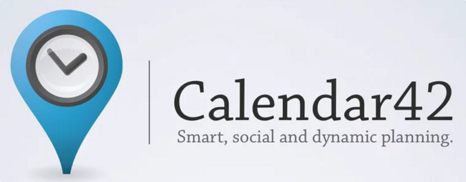 Calendar42-logo