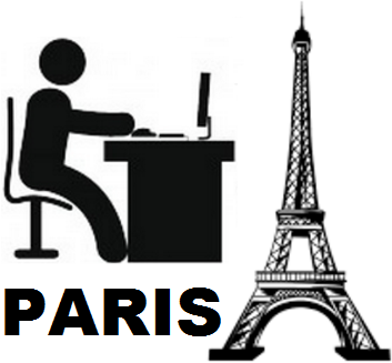 overview of the best coworking spaces in paris eu startups. Black Bedroom Furniture Sets. Home Design Ideas