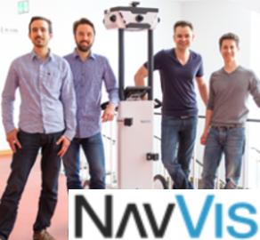 NavVis-team