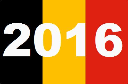 Belgium-2016
