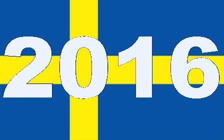 Sweden-2016