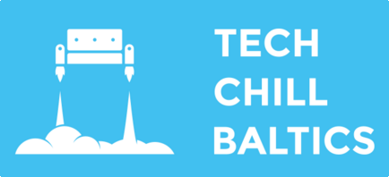 The Baltic startup scene is chilling with the annual conference TechChill Baltics 2016