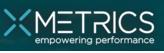 Xmetrics-logo