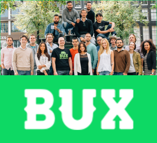 Casual trading app BUX secures $6.9 million to further accelerate growth
