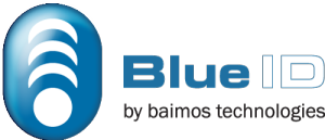 BlueID-Logo