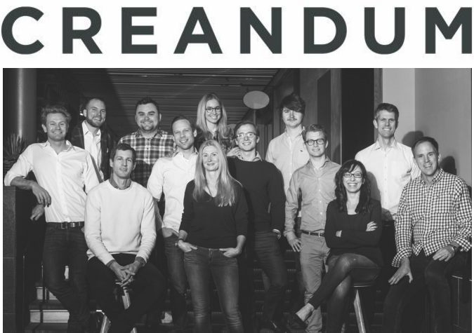 Creandum IV: A Swedish VC fund committed to early stage startups in Europe