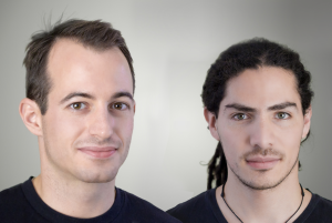 Founders (left to right- Miklos Grof CEO and Diego Izquierdo CTO) (1)