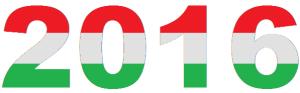Hungary-2016