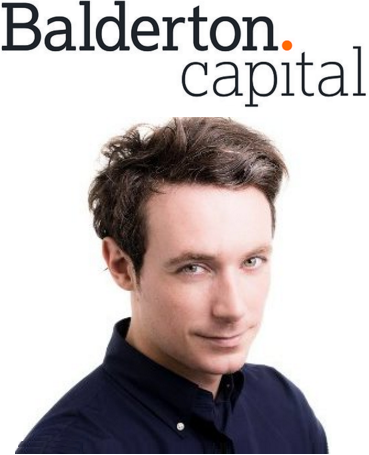 Startup teams, failures and predictions: Interview with James Wise, Partner at Balderton Capital