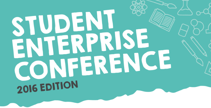 SEC2016: The biggest Student Enterprise Conference in Europe!