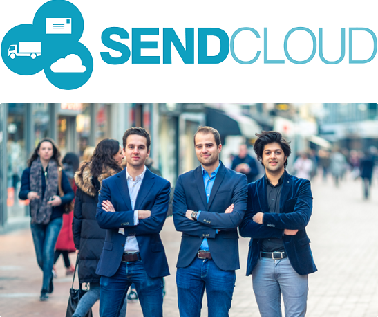 SendCloud raises €2 million to create one unified European shipping network