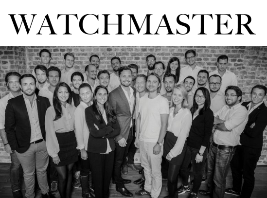 Watchmaster secures $8 million from Cherry Ventures, Piton Capital and the Zalando founders