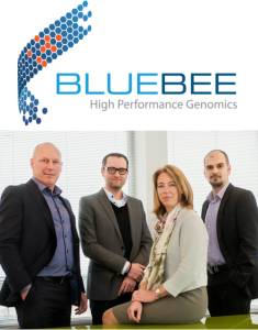 Bluebee-logo