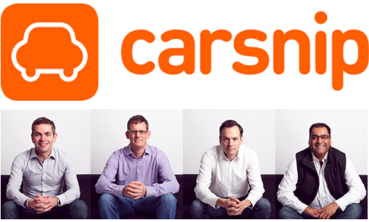 UK car search engine Carsnip secures $1 million to expand into 20 European countries
