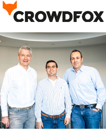 German e-commerce search engine Crowdfox secures additional €5 million in funding