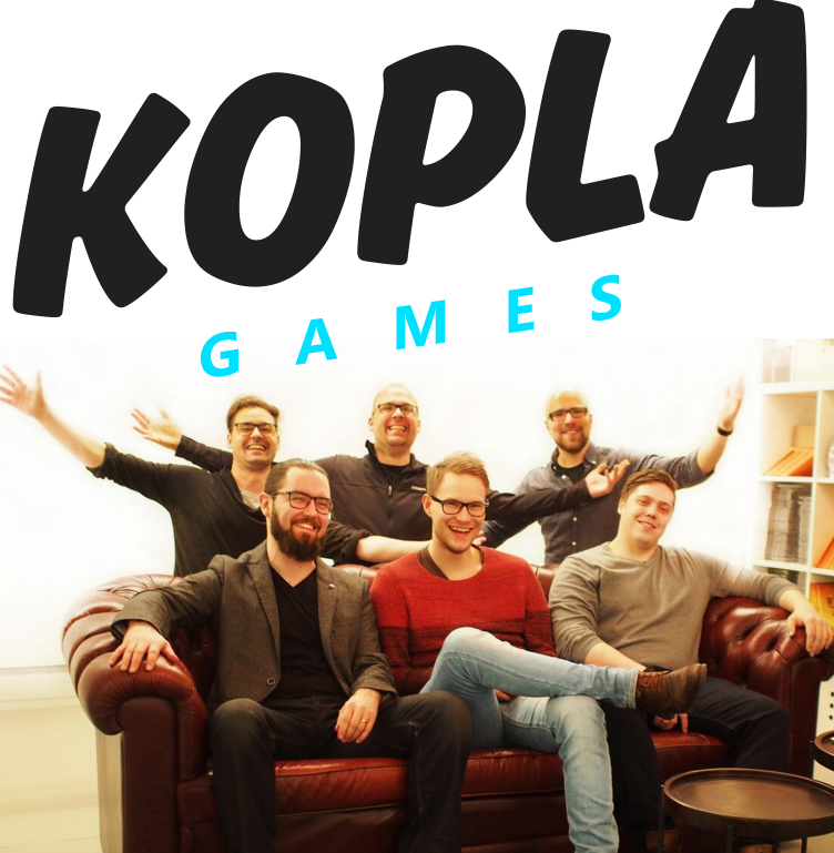 Finnish mobile game startup Kopla Games secures €700K seed investment
