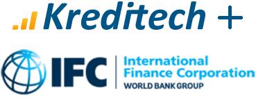 Kreditech-IFC-logos