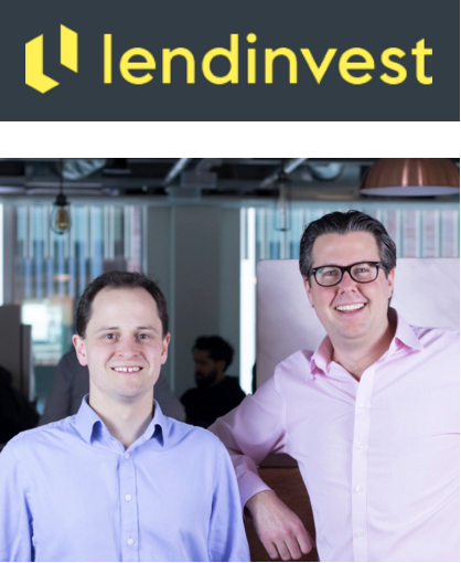 LendInvest, a UK-based marketplace for property finance, raises £17 million equity investment from Atomico