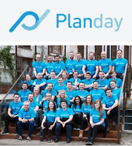 Planday-logo
