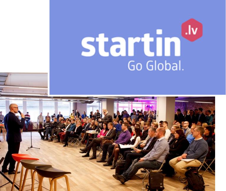 Start-in-Latvia