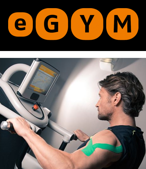 Munich-based eGym secures $45m in Series C funding led by HPE Growth Capital to accelerate the international expansion