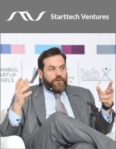 Dimitris Tsingos-Starttech-Ventures