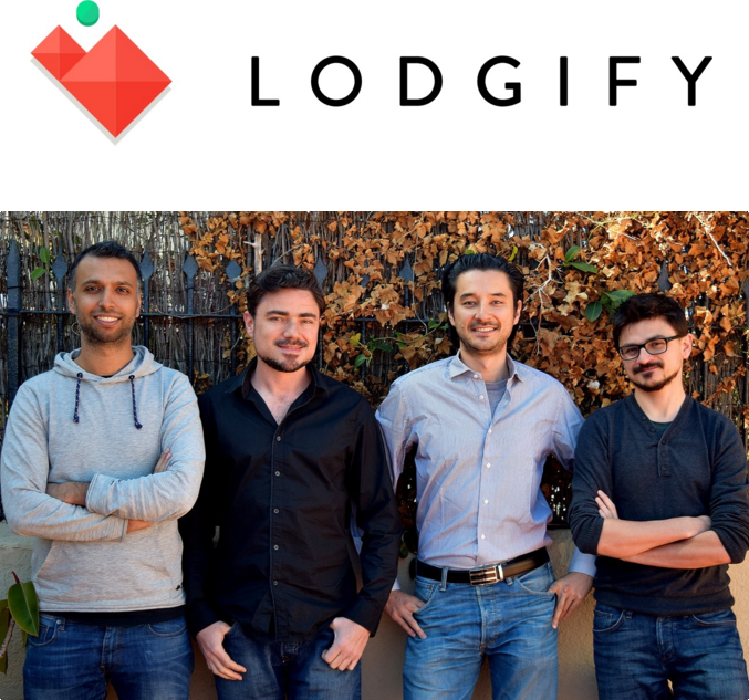 Vacation rental software: Lodgify raises €1.4M in a funding round led by Nauta Capital