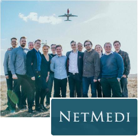 NetMedi-logo