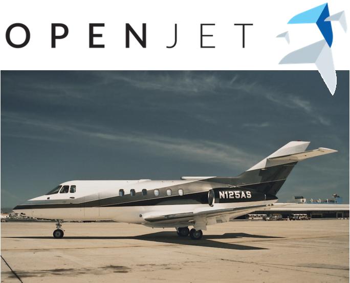 Openjet-logo