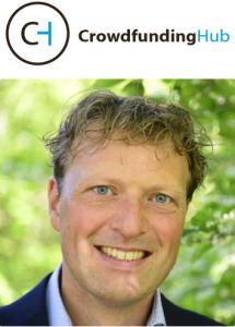 Ronald Kleverlaan-Crowdfunding