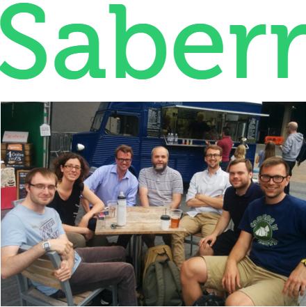 Sabber-logo