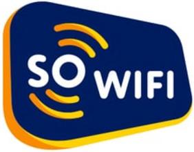 Resultado de imagen de sowifi logo