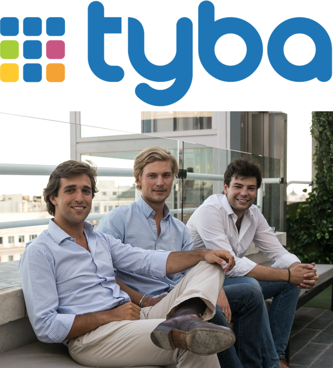 Madrid-based recruiting platform Tyba acquired by Graduateland