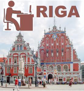 Co-working-Riga