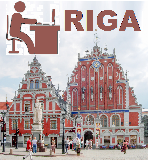 Overview of the best coworking spaces in Riga